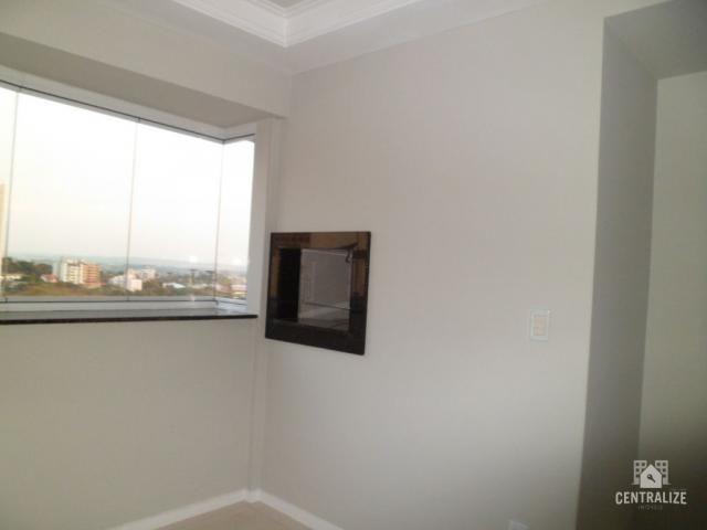 Apartamento para alugar com 3 dormitórios em Centro, Ponta grossa cod:533-L - Foto 5