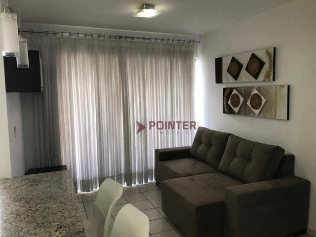 Apartamento com 2 dormitórios 1 vaga, à venda, 55 m² Jardim Goiás - Goiânia/GO - Foto 10