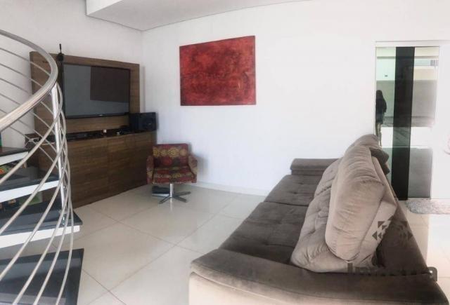 Casa com 3 quartos para alugar, 180 m² por R$ 3.800,00/mês - Plano Diretor Sul - Palmas/TO - Foto 20