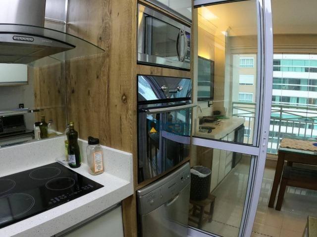 Apartamento com 3 suítes para alugar por R$ 7.150/mês - Setor Marista - Foto 11