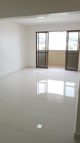 Apartamento à venda com 3 dormitórios em Centro, Francisco beltrao cod:132