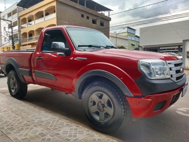 Ranger 2011 vendo ou troco em imóveis