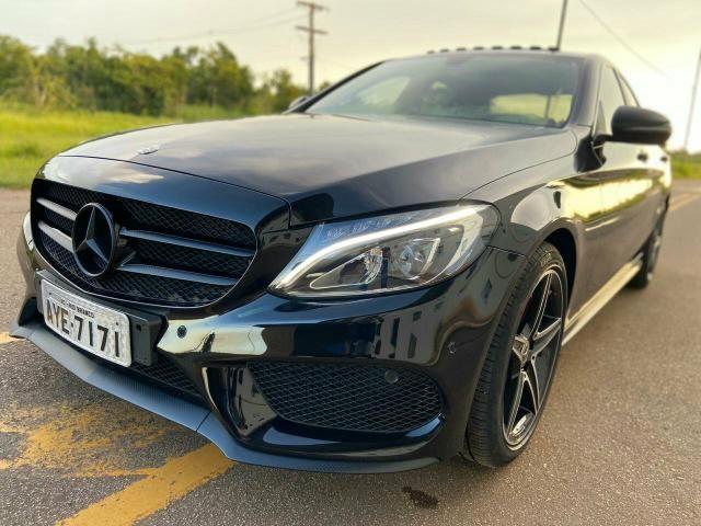 Mercedes-benz c300 sport 2.0 at 17-18 - Foto 20