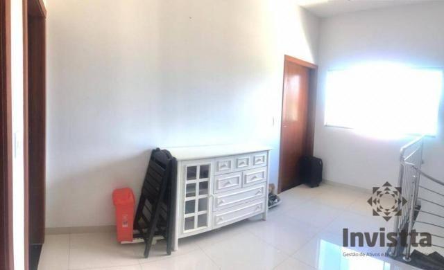 Casa com 3 quartos para alugar, 180 m² por R$ 3.800,00/mês - Plano Diretor Sul - Palmas/TO - Foto 17