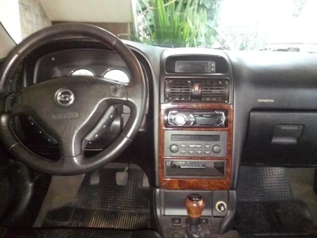 Astra Sedan Modelo Elite - Foto 7