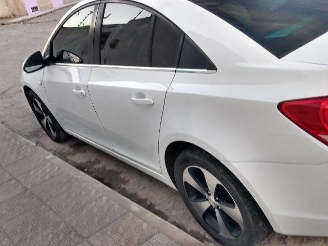Cruze LT Sedan - 2014