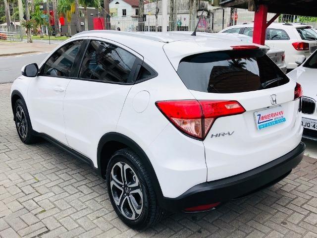 Honda HR-V EX cambio CVT 2016 único dono - Foto 7
