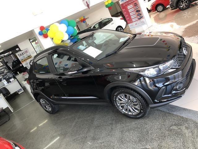 Fiat Argo Trekking 1.3 Flex R$ 58.800,00