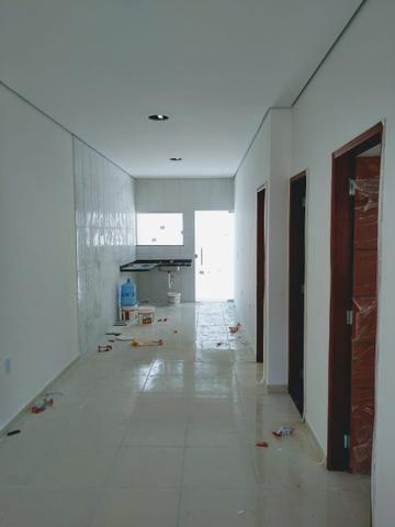 Casas pronta pra morar / 2 e 3 Qrts - você escolhe - Foto 9
