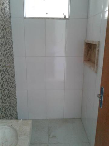 Linda Casa, 3Q, suite, 90m2, no Residencial Solar Central Park - Ap. de Goiânia R$ 175.000 - Foto 8