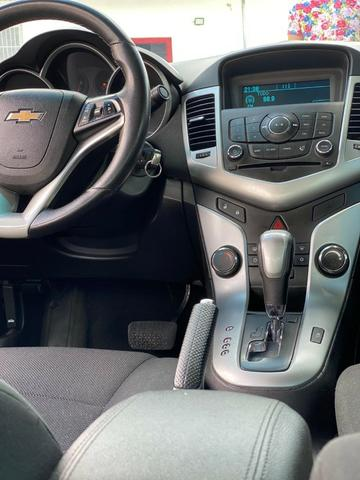 Chevrolet Cruze 1.8 LT 2013/2014 - Foto 11