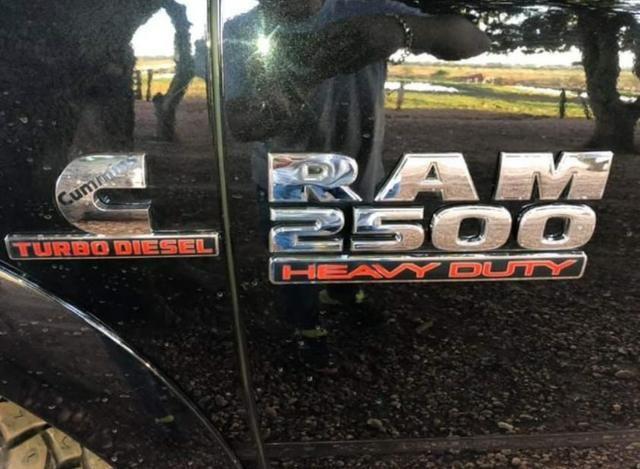 Vendo Dodge ram 2016 - Foto 4