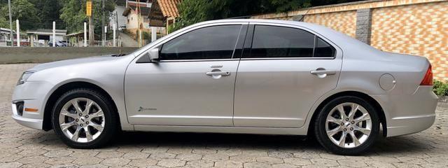 Fusion Hybrid 2011 Abaixo da Fipe - Foto 4