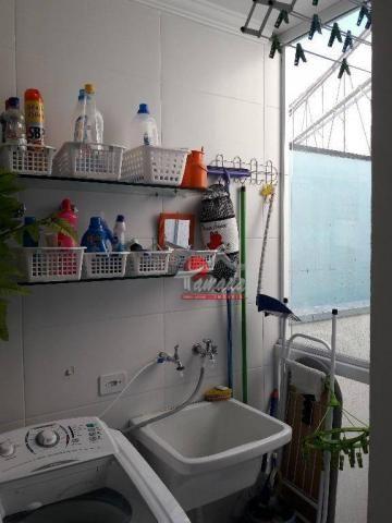 Apartamento com 1 dormitório à venda, 36 m² por R$ 205.000,00 - Cidade Patriarca - São Pau - Foto 20