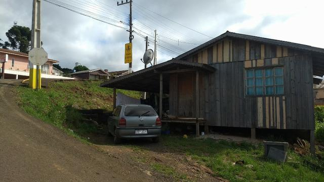 Vendo Casa em Lebon Régis SC - Foto 3