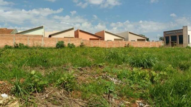 Terreno à venda em Cardoso, Aparecida de goiânia cod:AR2334 - Foto 5