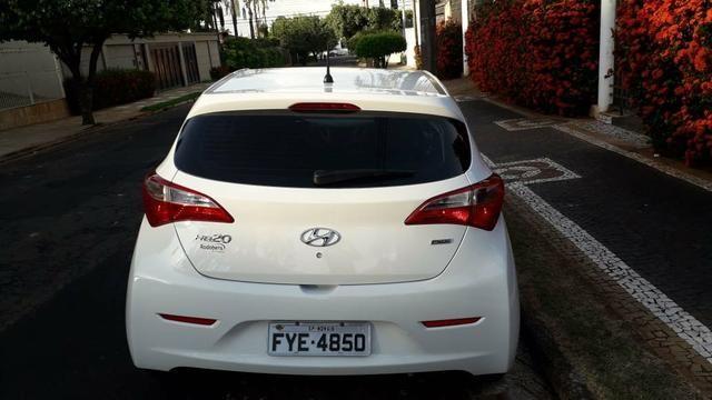 Hyundai hb20 branco completo - Foto 4