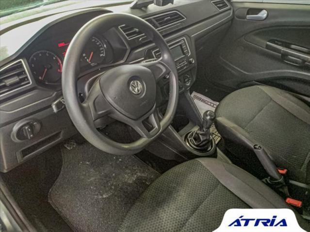 Volkswagen Voyage 1.6 Msi Totalflex - Foto 5