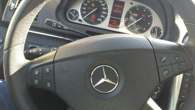 M.Benz Classe B 180 - Foto 7