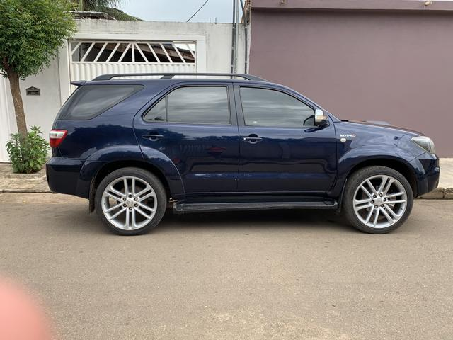 Hilux SW4 2009/2009 7 lugares
