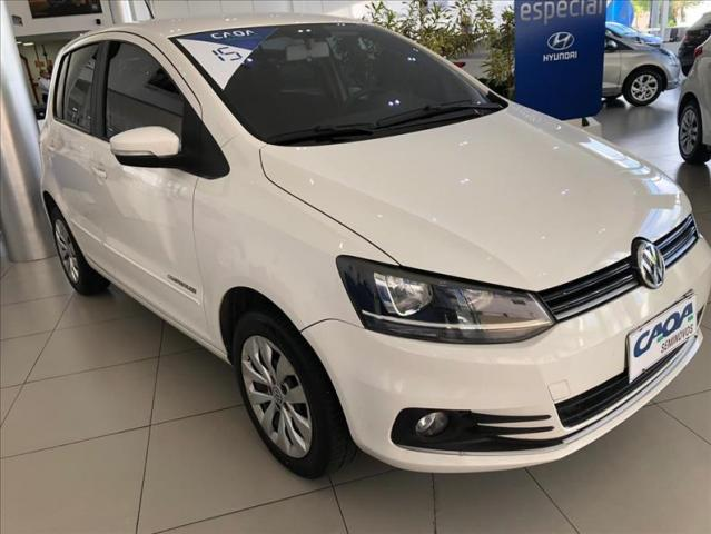 Volkswagen Fox 1.6 Msi Comfortline 8v - Foto 3