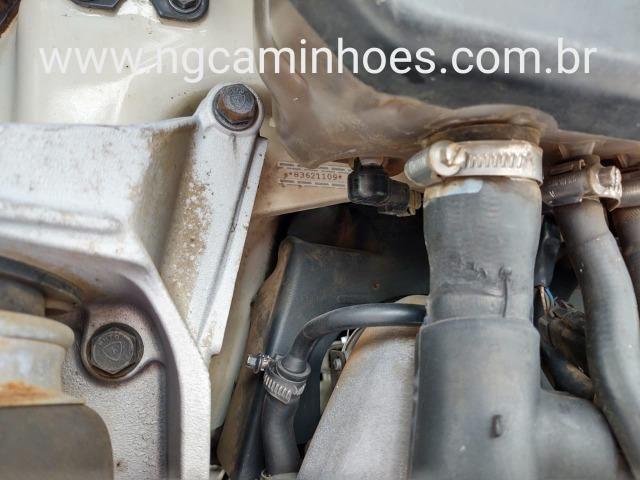 Scania R420 HighLine 2008 6x2 - Ar Condicionado - Foto 5