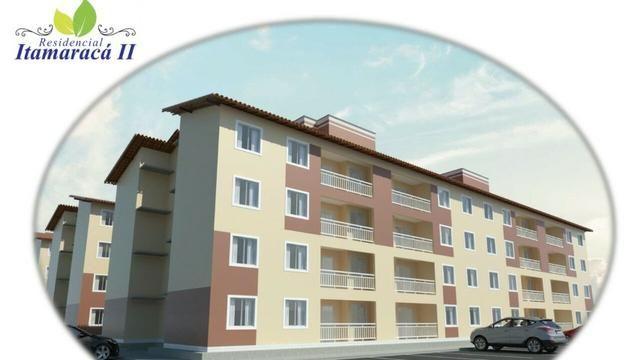 Apartamento no Angelim | 2 quartos | Últimas Unidades