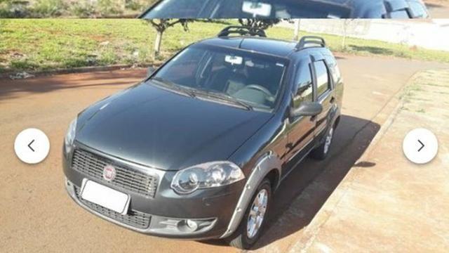Vendo Palio 2011 - Carro impecavel - Completo e Pneus Novos