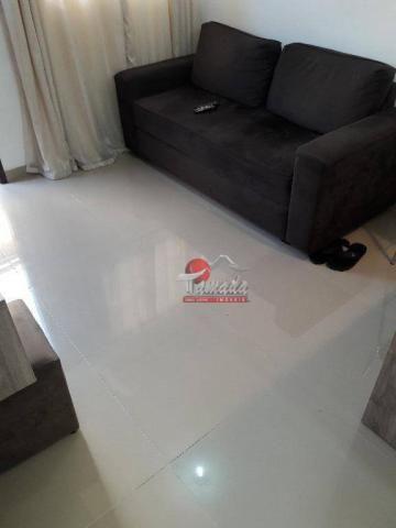 Apartamento com 1 dormitório à venda, 36 m² por R$ 205.000,00 - Cidade Patriarca - São Pau - Foto 12