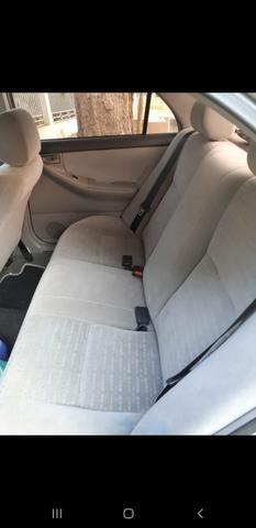 Corolla 2003 automatico completo - Foto 3