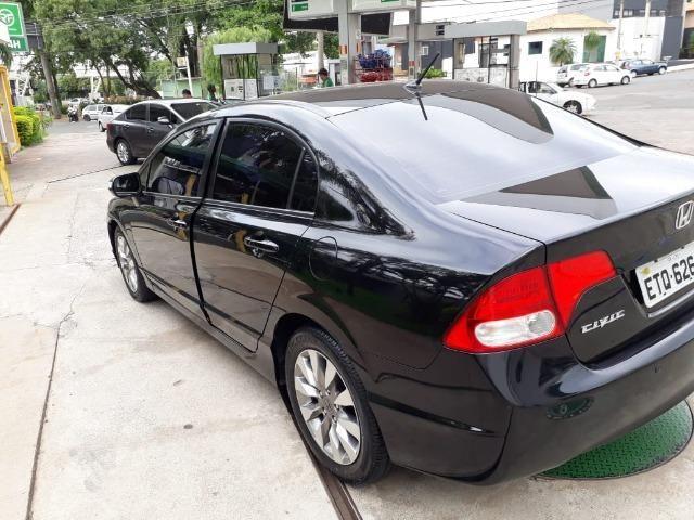 Honda Civic LXL 1.8 Flex 16V Automático - Foto 5