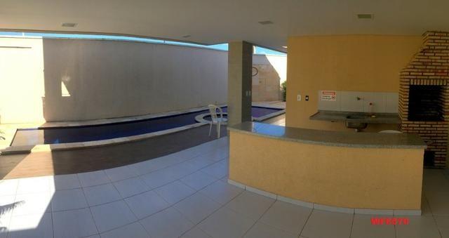 CA1294 Condomínio Magna Villaris, Vendo ou Alugo, casas duplex, 3 quartos, 2 vagas - Foto 16
