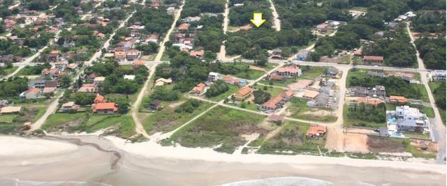 Terreno com R$9.000 de entrada+120x1.457,00 Balneario palmeiras-Itapoa-SC!