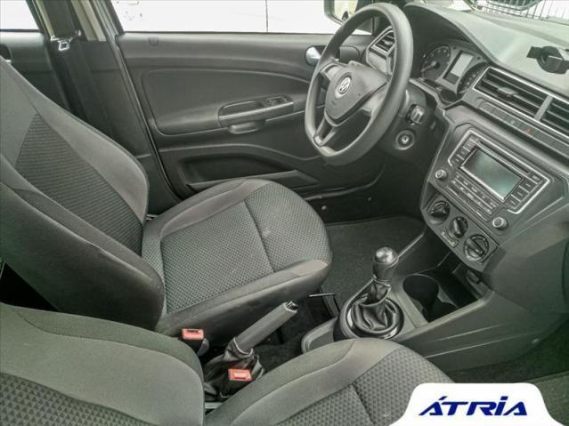 Volkswagen Gol 1.6 Msi Totalflex - Foto 4