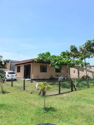 Alugo casa em Itapoá