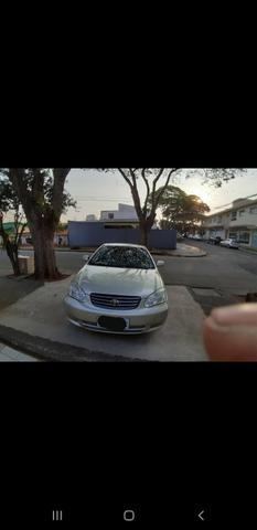 Corolla 2003 automatico completo - Foto 2