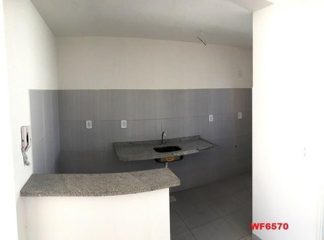 CA1294 Condomínio Magna Villaris, Vendo ou Alugo, casas duplex, 3 quartos, 2 vagas - Foto 3