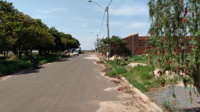 Terreno com escritura registrada no Residencial Souza Queiroz em Cosmópolis-SP. (TE0081) - Foto 5