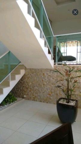Linda casa duplex no porto das dunas - Foto 10