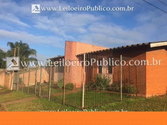 Carazinho (rs): Casa igrmw rlhww - Foto 4