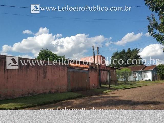Carazinho (rs): Casa igrmw rlhww - Foto 3