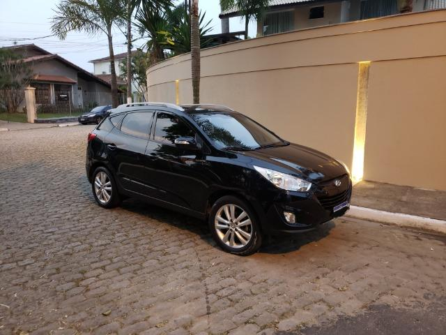 Hyundai IX35 Manual 2.0 170CV Flex - 50.000Km Original IPVA 2020 Pg