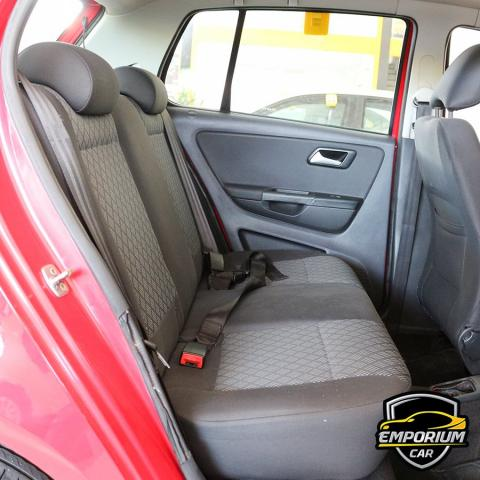 FOX 2014/2015 1.0 MI COMFORTLINE 8V FLEX 4P MANUAL - Foto 7