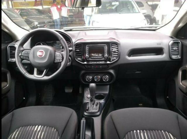 Fiat Toro Endurece 2018/19 IPVA 2020 pago - Foto 6