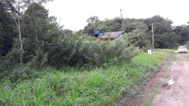 Terreno à venda, 624 m² por R$ 65.000,00 - Praia do Imperador - Itapoá/SC - Foto 9