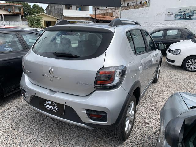 Sandero stepway 2017 1.6 TOP - Foto 3