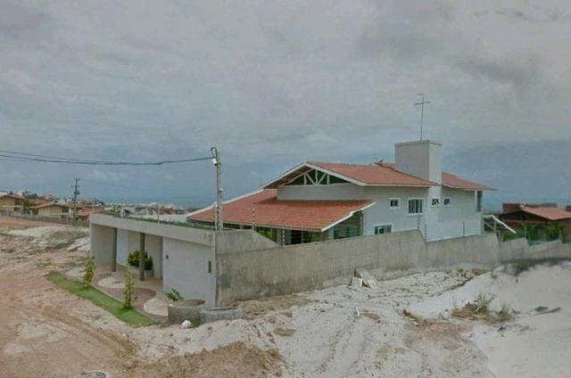 Linda casa duplex no porto das dunas