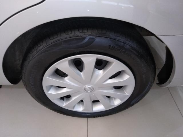 Nissan Versa 1.0 12V FlexStart MEC - Foto 7