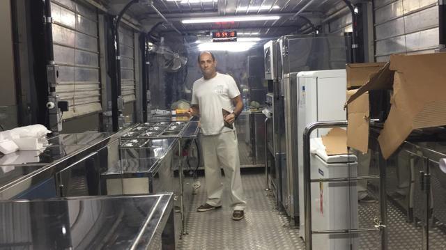 Food Truck Mercêdes Benz - Foto 6