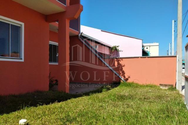 JD346 - Sobrado com 3 suítes + 1 dormitório térreo em Barra Velha/SC - Foto 5
